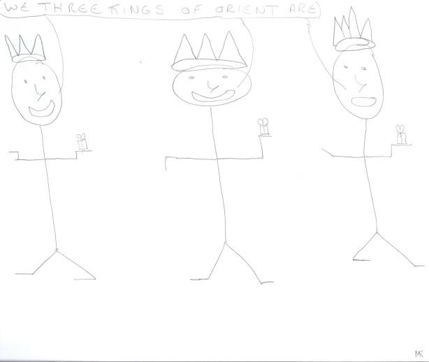 """""""We 3 Kings"""""""