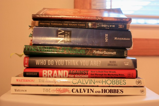More Books From Michele's Collection