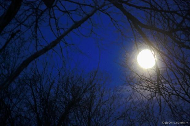 Blue Moon Of Ohio