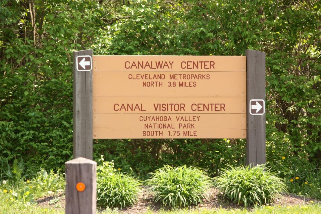 Tour de Parks: Lock 39 – Ohio & Erie Canal (Part1)
