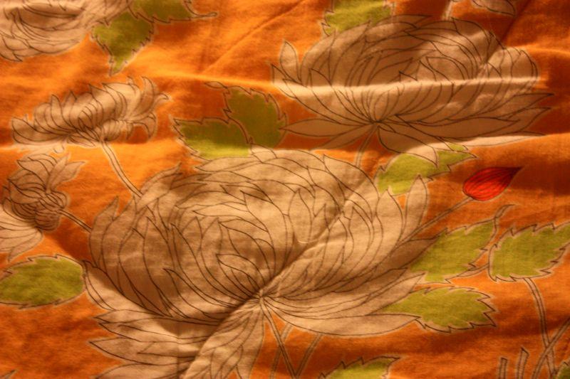 Grandma's Comforter