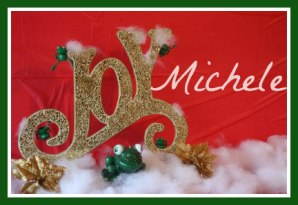 christmas signature